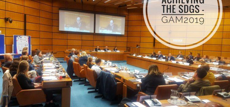 FutureGEN presented at meeting in Vienna